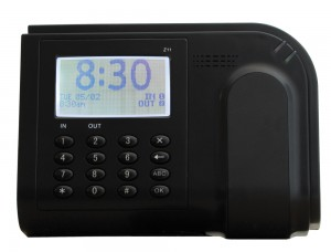 FlexClock Z-Series Z11
