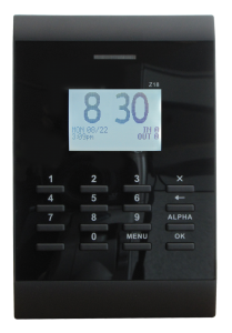 FlexClock Z-Series Z18