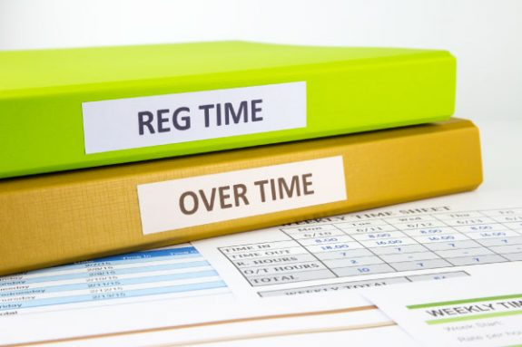 Prepare for New FLSA Salary Overtime Threshold